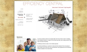 Efficiency Central, New Zealand